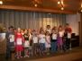 Junior 1 und 2 - 23.05.2011