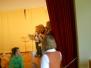 Junior 1 und 2 - Mai 2012