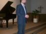 Klavierabend von Matthias Rehrl