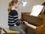 Klaviervorspiel 25.2.2016
