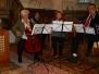 Konzert des Barockensemble - September 2013