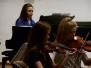 Orchesterkonzert, Mai 2014