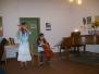 Vorspielabend Cello 14.07.2011